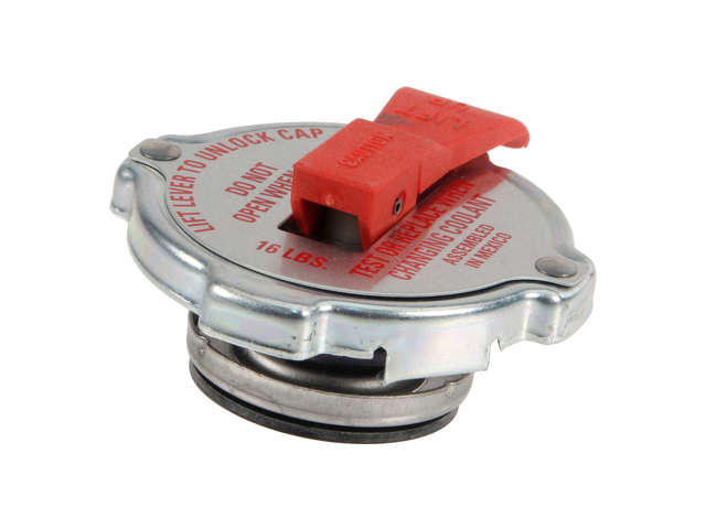 FBS - Gates Safety Release Radiator Cap w/ Safety-Release - B2C W0133-1895459-GAT
