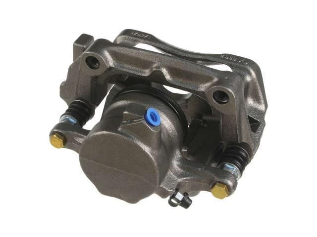 ES#2076192 - W01331900862 - Brake Caliper - - w/o Brake Pads - World Brake Resource - Mercedes Benz