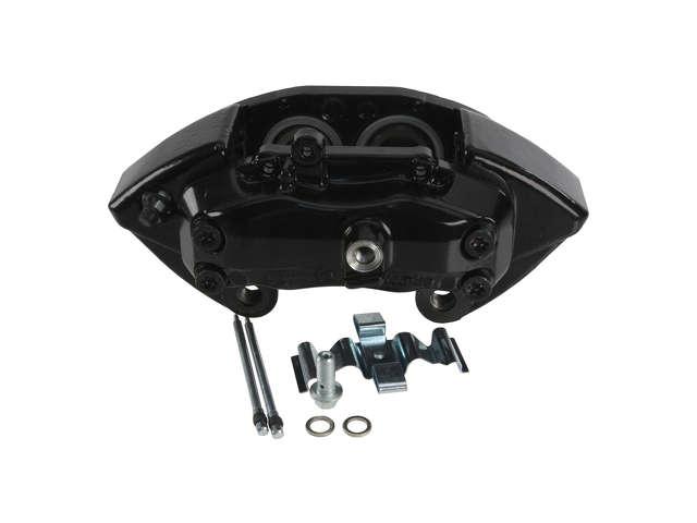ES#2082329 - W01331901316 - Brake Caliper - - w/o Brake Pads - World Brake Resource - Mercedes Benz