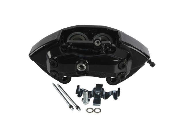 ES#2082330 - W01331901317 - Brake Caliper - - w/o Brake Pads - World Brake Resource - Mercedes Benz