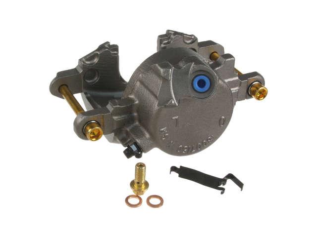 FBS - WBR Premium Remanufactured Brake Caliper w/o Brake Pads - B2C W0133-1901697-WBR