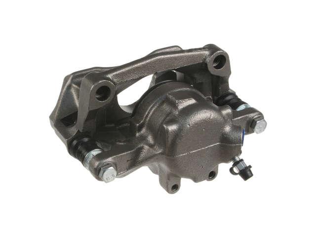ES#2093168 - W01331903215 - Brake Caliper - - w/o Core & Brake Pads - World Brake Resource - Mercedes Benz