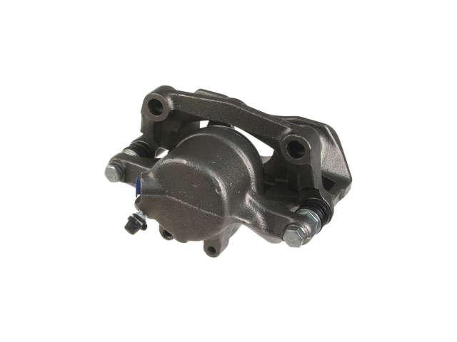 ES#2093169 - W01331903216 - Brake Caliper - - w/o Core & Brake Pads - World Brake Resource - Mercedes Benz