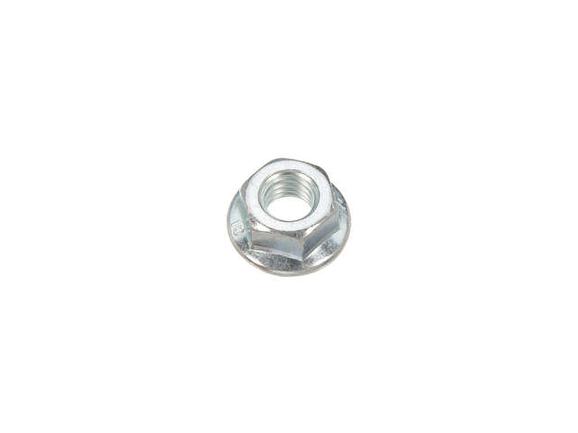 FBS - MTC Fan Clutch Nut - B2C W0133-1904720-MTC