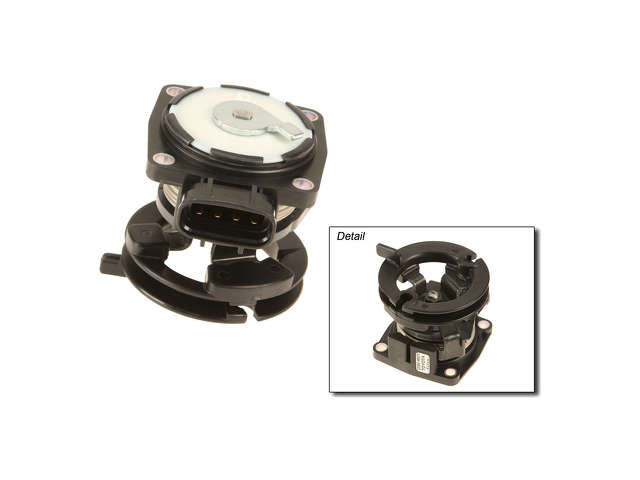 Original Equipment - Accelerator Pedal Sensor - C2C W0133-1909190-OEA