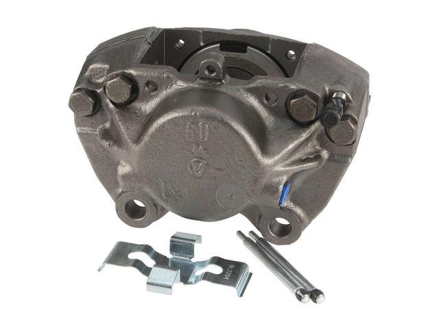 ES#2151216 - W01331909753 - Brake Caliper - - w/o Brake Pads - World Brake Resource - Mercedes Benz