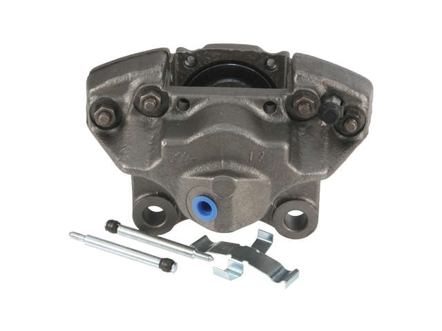 ES#2151224 - W01331909787 - Brake Caliper - - w/o Brake Pads - World Brake Resource - Mercedes Benz