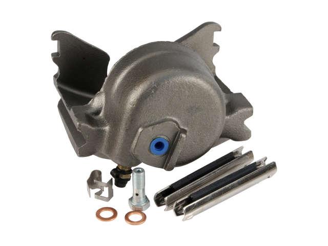 FBS - WBR Premium Remanufactured Brake Caliper w/o Brake Pads - B2C W0133-1909826-WBR