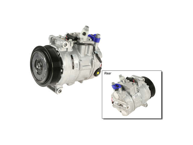Mercedes a c compressor 0022306511 002 230 65 11 for Mercedes benz spare parts price list