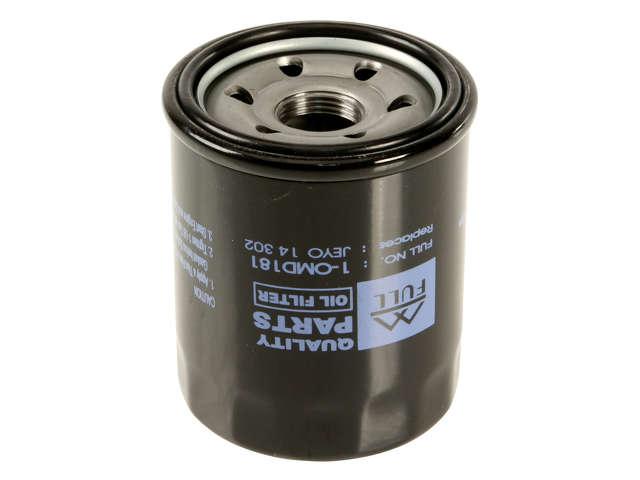 Full - Engine Oil Filter - C2C W0133-1918642-FUL