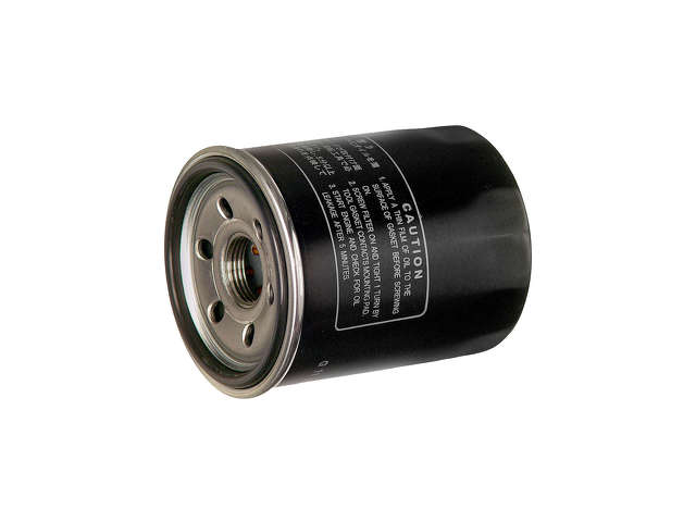 NPN - Engine Oil Filter - C2C W0133-1918642-NPN
