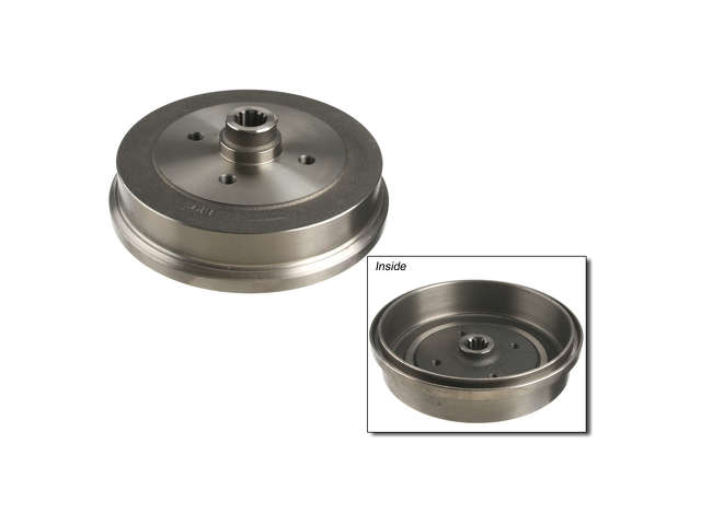 FBS - Sebro Brake Drum (Rear) - B2C W0133-1920523-SEB