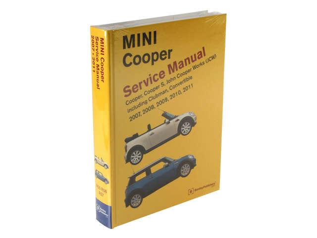 Bentley - Repair Manual - C2C W0133-1920591-BNT