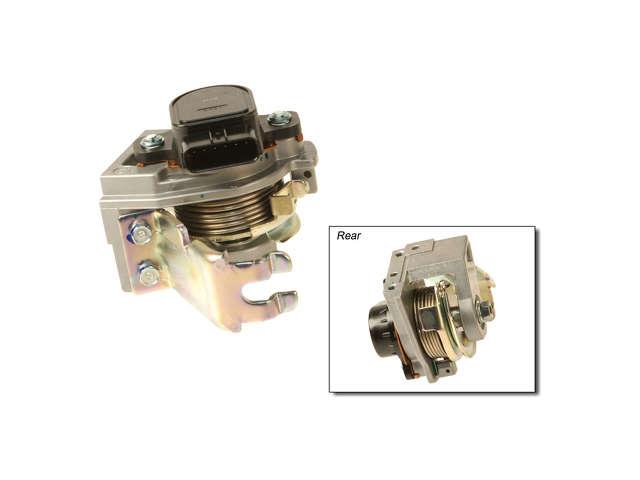 Genuine - Accelerator Pedal Sensor - C2C W0133-1927178-OES