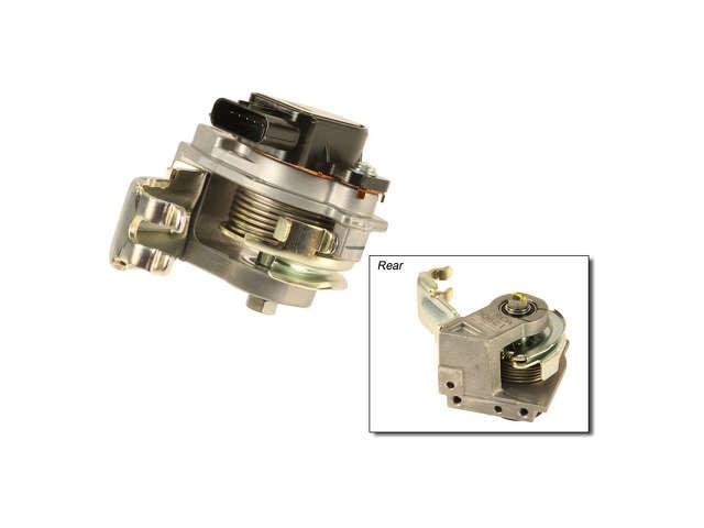Genuine - Accelerator Pedal Sensor - C2C W0133-1927179-OES
