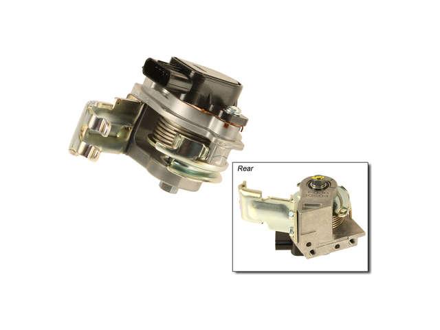Genuine - Accelerator Pedal Sensor - C2C W0133-1927180-OES