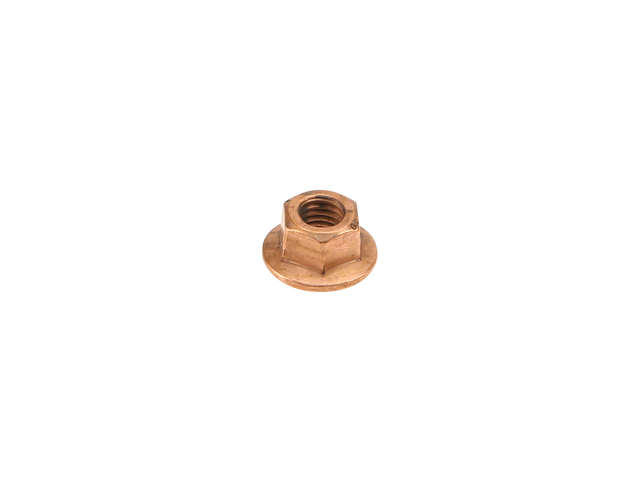 FBS - CRP Exhaust Nut 7 x 12mm - B2C W0133-1932960-CRP
