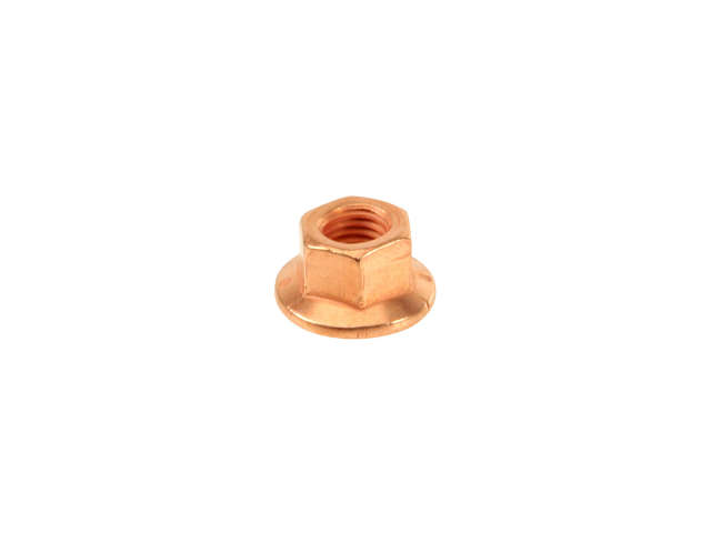 FBS - Trucktec Exhaust Nut 7 x 12mm - B2C W0133-1932960-TRC