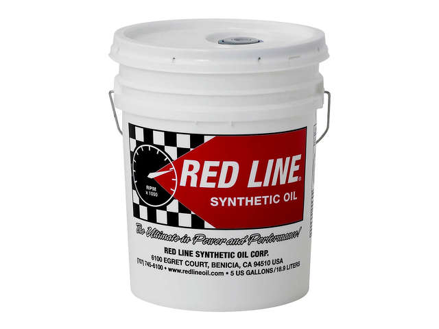 Red Line - Gear Oil - C2C W0133-1933183-RED