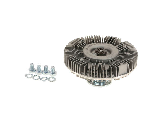 FBS - GMB Fan Clutch - B2C W0133-1939771-GMB