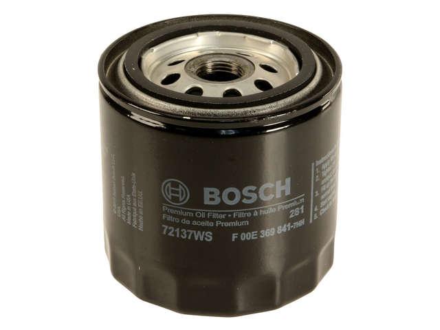 FBS - Bosch Workshop Oil Filter - B2C W0133-1949376-BOS