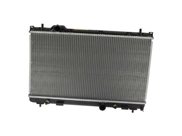 FBS - Metrix Aluminum Core Radiator Plastic Tank - B2C W0133-1952885-MTX