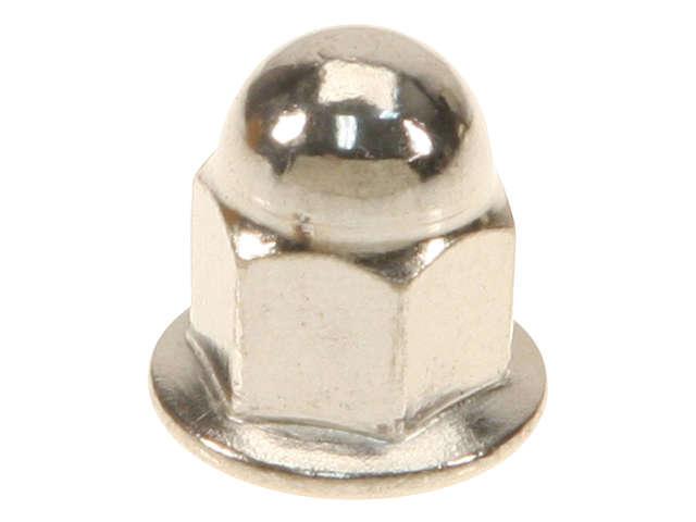 Professional Parts Sweden - License Plate Retainer Nut - C2C W0133-1963131-PPS
