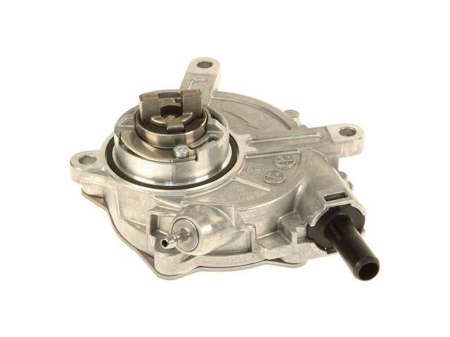 2006 2012 mercedes benz power brake booster vacuum pump for Mercedes benz brake tools