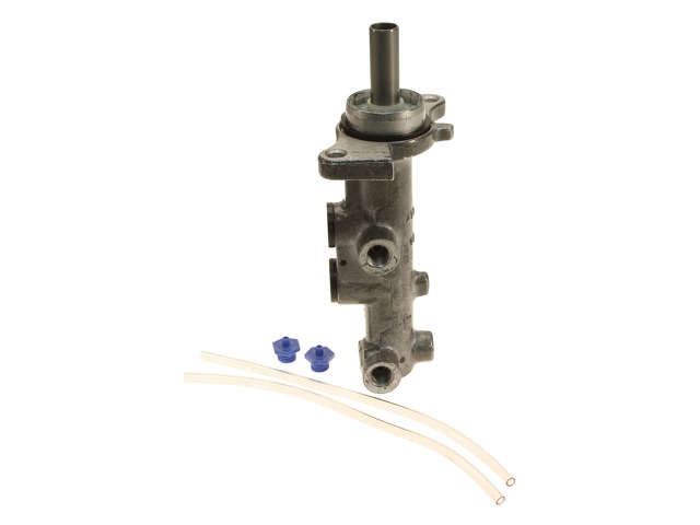 FBS - Cardone Remanufactured Brake Master Cylinder w/o Reservior - B2C W0133-1992298-CAR