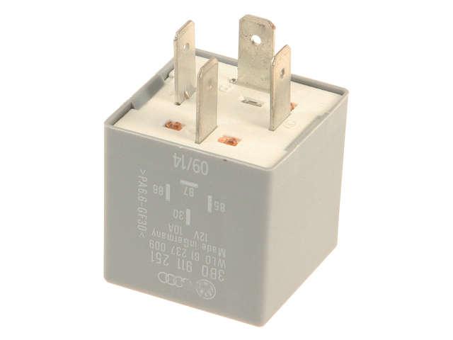 FBS - Genuine Starter Relay - B2C W0133-2002559-OES
