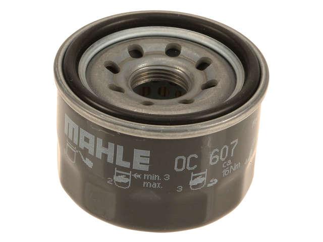 FBS - Mahle Original Oil Filter Spin-On - B2C W0133-2010663-MAH