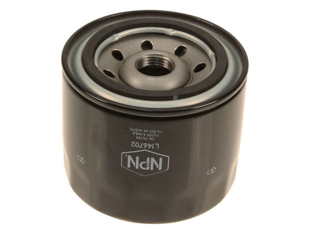 NPN - Engine Oil Filter - C2C W0133-2035814-NPN