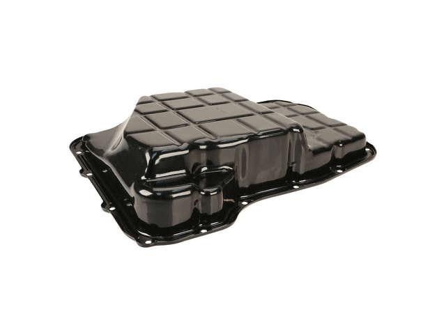 FBS - Mopar AT Oil Pan - B2C W0133-2037766-MPR