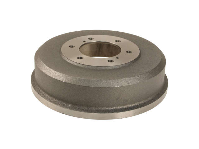 FBS - Genuine Brake Drum (Rear) - B2C W0133-2039428-OES