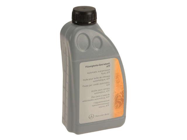 Genuine - Transfer Case Fluid - C2C W0133-2041099-OES