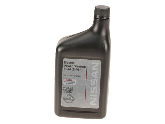 FBS - Genuine Conventional Mineral Power Steering Fluid E-PSF 32OZ - B2C W0133-2041632-OES