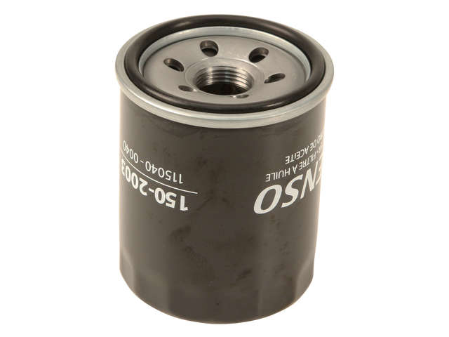 FBS - Denso First Time Fit Oil Filter Spin-On - B2C W0133-2042907-ND