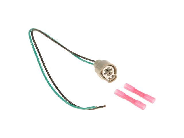 Dorman - Power Steering Pressure Switch Connector - C2C W0133-2048372-DOR