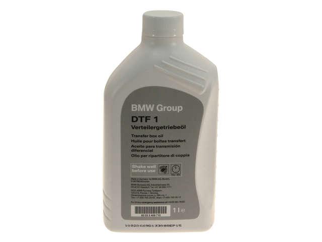 Genuine - Transfer Case Fluid - C2C W0133-2050562-OES
