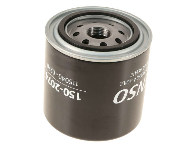 FBS - Denso First Time Fit Oil Filter Spin-On (Rear) - B2C W0133-2083007-ND