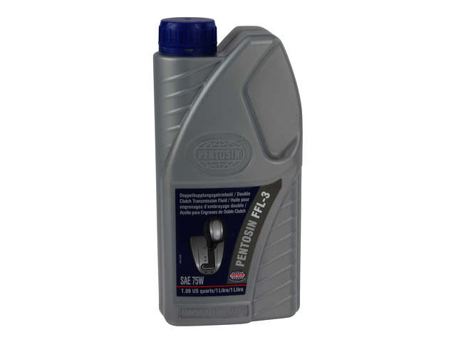 FBS - Pentosin Full Synthetic Dual Clutch Trans Fluid FFL3 PDK - 1-Liter - B2C W0133-2268985-PEN