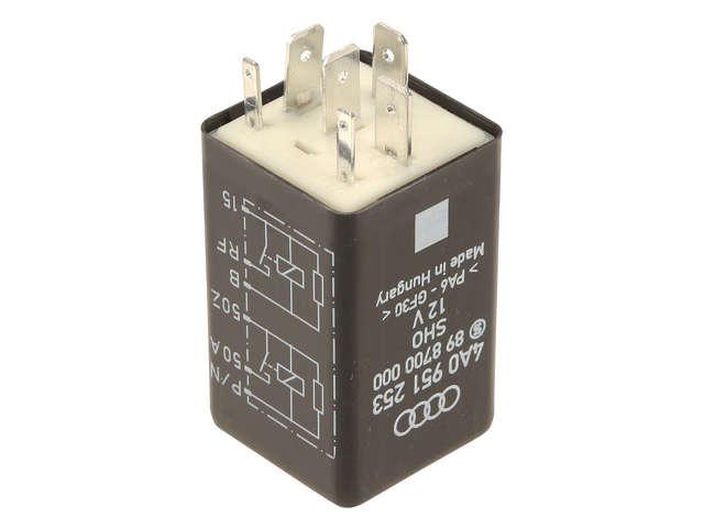 FBS - Genuine Starter Relay - B2C W0133-2538800-OES
