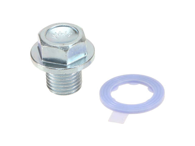 FBS - Dorman Autograde Oil Drain Plug w/ Gasket - B2C W0133-2731985-DOR