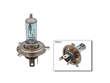 08/92 - 10/94 Nissan Sentra 1.6 XE/SE 2dr GA16DE Sylvania Headlight Bulb border=