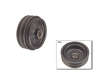 Nissan  Crankshaft Pulley