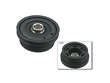 07/88 - 07/90 Nissan Sentra 1.6 2dr/4dr GA16I  Crankshaft Pulley border=