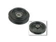 11/94 - 12/99 Nissan Sentra 1.6 XE GA16DE  Crankshaft Pulley border=