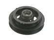 04/99 - 06/01 Nissan Maxima GLE VQ30DE  Crankshaft Pulley border=
