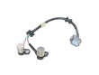 95-97 Honda Accord 2.7 LX V6 4dr C27A4  Camshaft Position Sensor border=