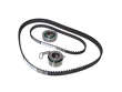97-97 Honda Accord 2.2 SE 2dr F22B2 ContiTech Timing Belt Kit border=